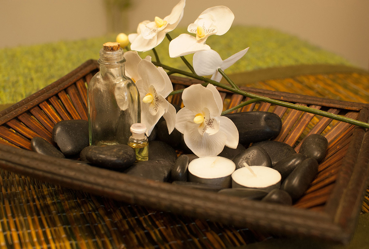 Balanced Body Massage Therapy & Bodywork